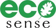 Eco-Sense.  Gord and Ann Baird logo