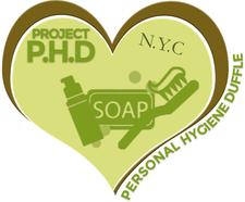 Project P.H.D  logo