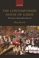 The House of Lords: Westminster Bicameralism Revived