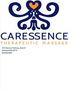 Caressence Therapeutics, LLC logo