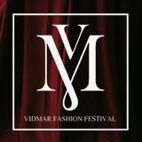 Vidmar Fashion Festival logo