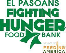 El Pasoans Fighting Hunger Food Bank logo