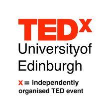 TEDxUniversityofEdinburgh logo