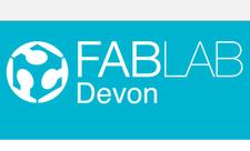FabLab Devon logo