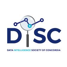 Data Intelligence Society of Concordia logo