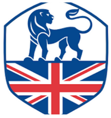 The British Benevolent Society of California logo