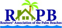 Palm Beaches YPN- Realtors® Association of the Palm Beaches logo