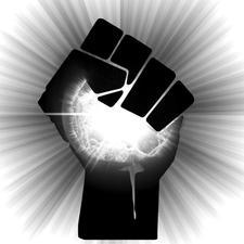 Solidarity Forum logo