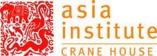 Asia Institute -  Crane House logo