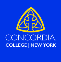 Concordia College-New York logo