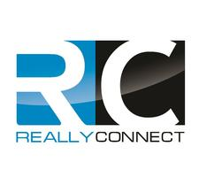 Really Connect Ltd. logo
