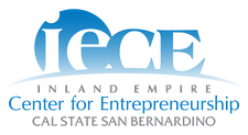 IECE at CSUSB logo