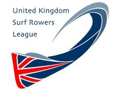 United Kingdom Surfrowers League logo
