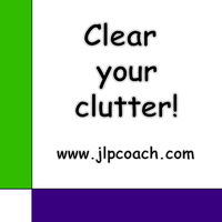 Clutter Coaching Workshops