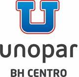 UNOPAR BH CENTRO logo