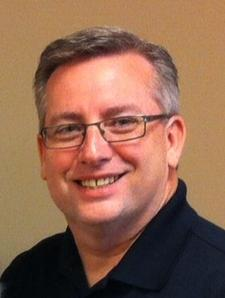 Joe Cox, Enduring Treasure Ministries logo