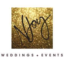 N-joy! Weddings & Events  logo