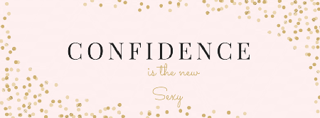 Confidently You! - Presented by Pamper Me Sexy