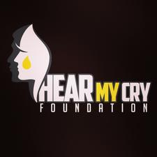 Hear My Cry Foundation & Pamela Smith (Co- Host) logo