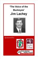 Jim Lachey - The Voice of the Buckeyes