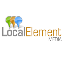 Local Element Media logo
