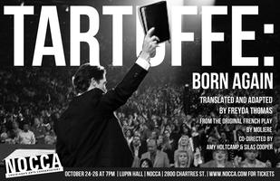 Tartuffe: Born Again