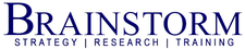 Brainstorm Strategy Group Inc. logo