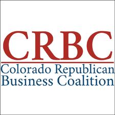 Colorado Republican Business Coalition  logo