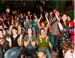 Muni Diaries Live! Nov. 9, 2013