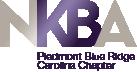 PIEDMONT BLUE RIDGE CAROLINA CHAPTER NKBA logo