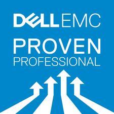 Dell EMC Education Services logo