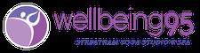 Wellbeing95 logo
