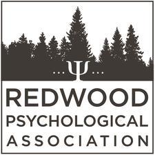 Redwood Psychological Association logo