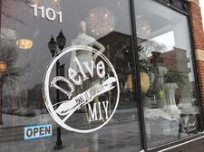 Delve MIY in Cedar Rapids logo