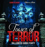 The Tower of Terror Halloween Dance Party