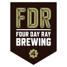 Four Day Ray Brewing  logo