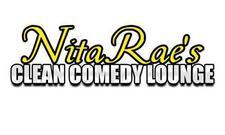 NitaRae Entertainment logo