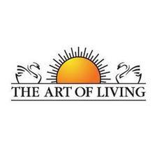 The Art of Living Foundation logo
