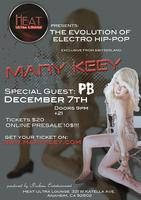Mary Keey Live