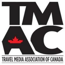 Travel Media Association of Canada - Alberta & NWT Chapter logo