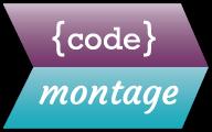 CodeMontage logo