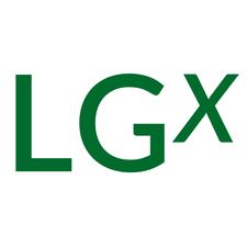Lifecode Gx logo