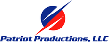 Patriot Productions logo