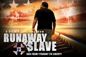 Movie Night: Runaway Slave