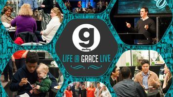 Membership Class - Life@Grace LIVE