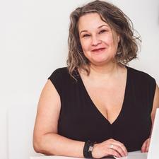 Karin Klein - Körpertherapeutin für die gute Bindung logo