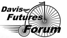 Davis Futures Forum logo
