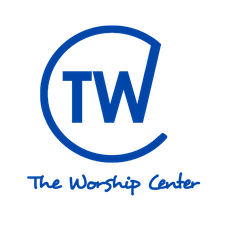 The Worship Center logo