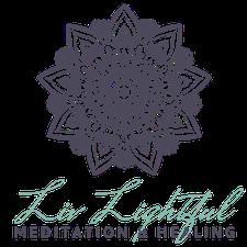 Liv Lightful - Meditation & Healing logo