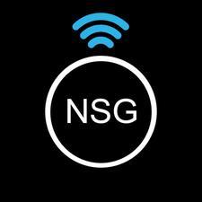 NSG (Nintendo Social Group) logo
